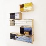 Shelf & Crate
